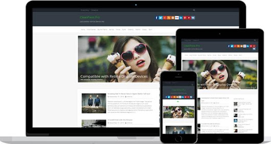 Top 10 Best Free WordPress Themes
