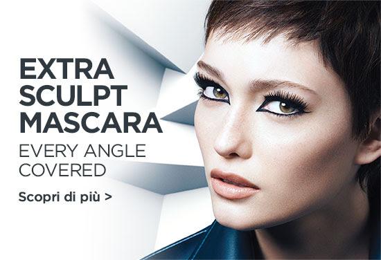Extra Sculpt Mascara