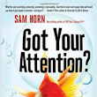 Your Attention Span is Shorter Than a Goldfish!