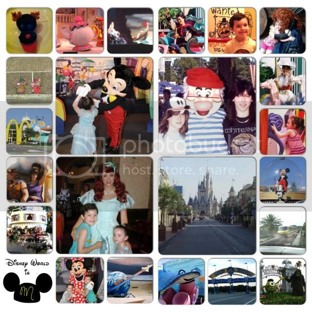 Wordless Wednesday Mickey Mouse: The Purple Patch: Wordless Wednesday: Disney World