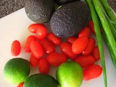 veggie for avocados