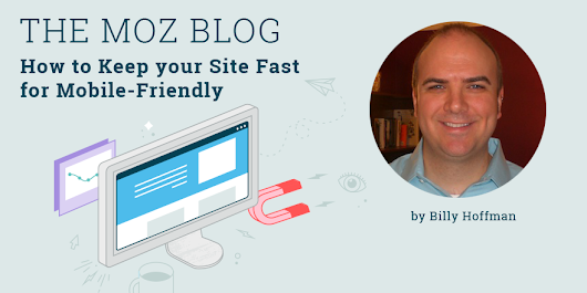 How to Keep your Site Fast for Mobile-Friendly
