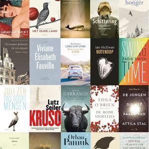 Afbeeldingsresultaat voor europese literatuurprijs longlist 2017
