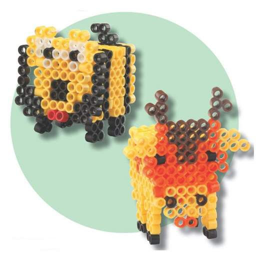 Super Beads 3D Animals