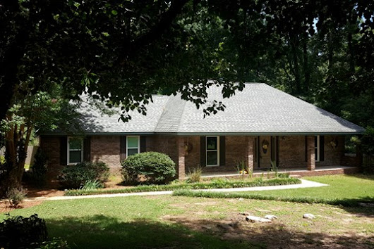 728 Shady Oaks Circle OXFORD, MS 38655
