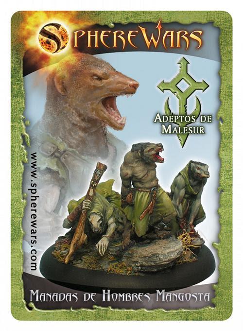 Malesur's Adepts - Man Mongoose (3)