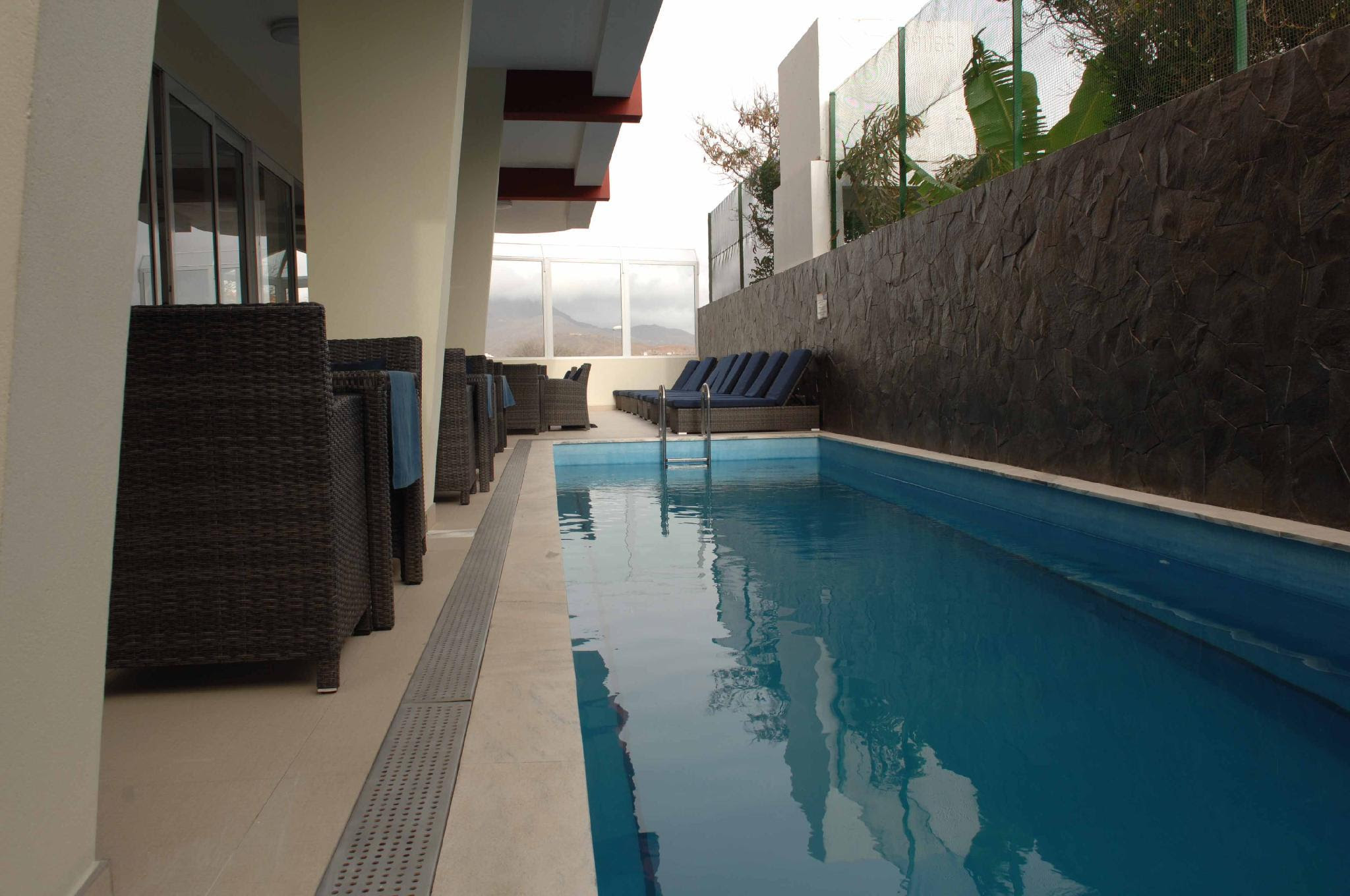 Review BLUE MARLIN HOTEL