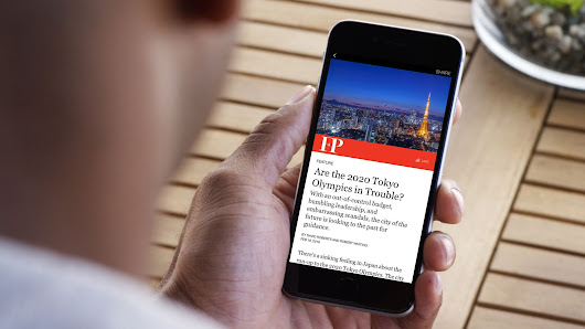 Facebook will let any WordPress blog post Instant Articles