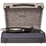 Crosley - Momento Bluetooth Stereo Turntable - Midnight
