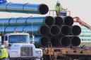 Judge orders environmental review of Dakota Access pipeline