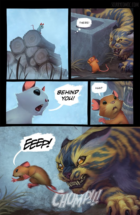 Scurry page 60