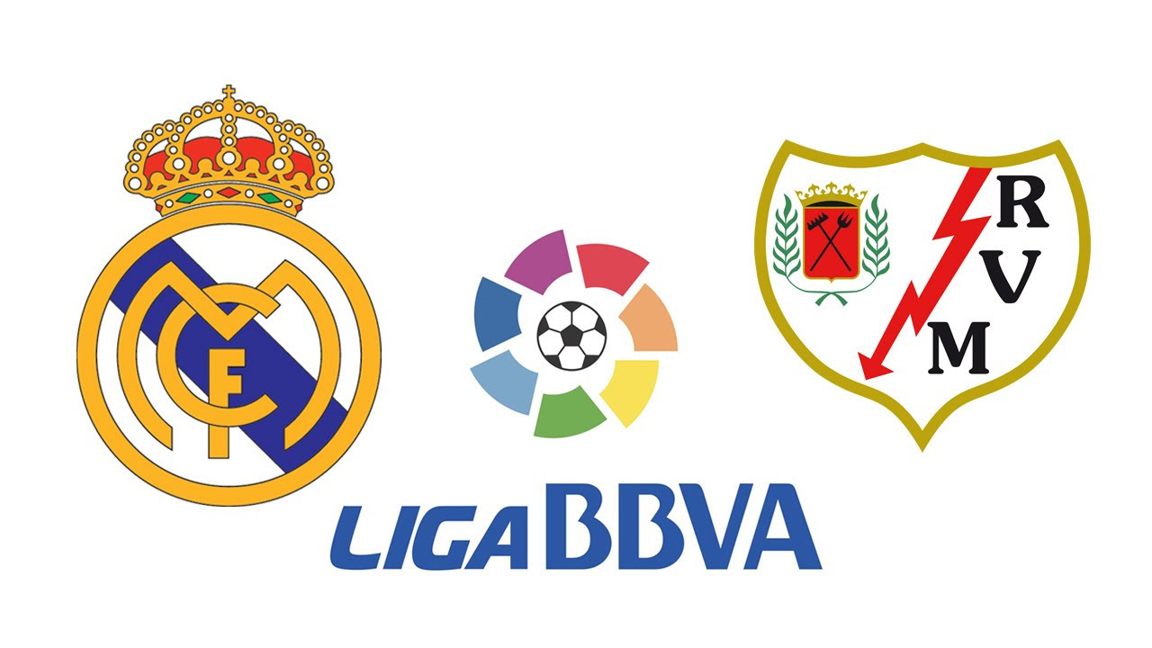 ريال مدريد ورايو فاليكانو بث مباشر