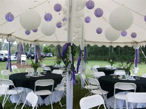 Tent Decoration Ideas & Wedding Tents Decorations Ideas