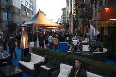 Taylor Street Cafe Open House, Taylor Street Cafe, JavaOne 2013 San Francisco