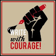 Write With Courage!: Brendan O'Neill: Spiked Editor, Speaker and Left Wing Thinker.
