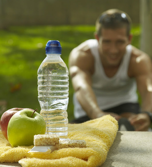 Combining Nutrition With Working Out For Better Results
