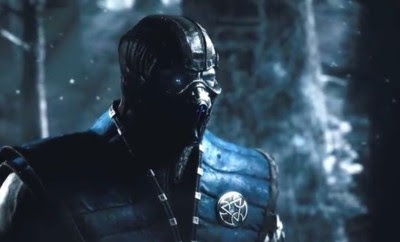 Mortal Kombat X Video: Release Teased for Xbox One & PS4