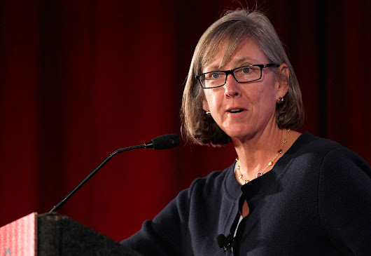 Internet Boom Times Are Over, Says Mary Meeker's Influential Report