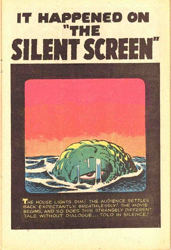 It Happened On the Silent Screen 01