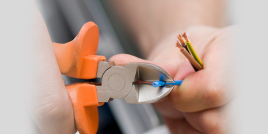 Welcome to Direct Electrical Contractors (London) Ltd | Providing professional electrical services in Enfield and surrounding areas.