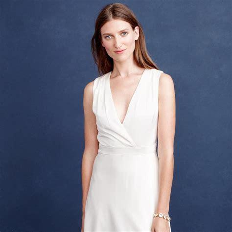 J.Crew Ivory Lana Wedding Dress Size 00 (XXS)   Tradesy
