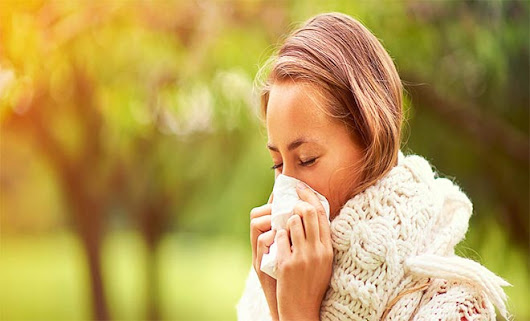 Home remedies for allergies that really works (seasonal allergy relief)