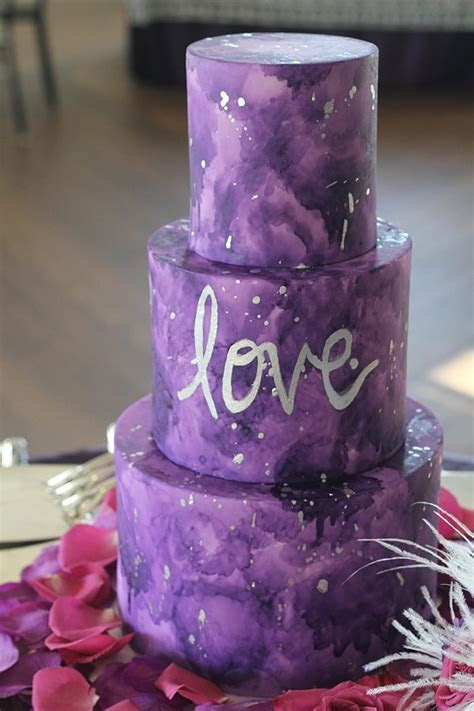 Wedding Cakes » Charity Fent Cake Design