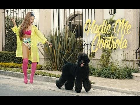 """Camy G es furor en México y presenta el video """"Nadie Me Controla"""" Via Worldwide Records"""