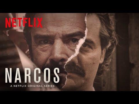 Narcos Season 3 Teaser Trailer