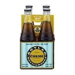 Boylan 53872 46.4 fl oz Soda Creme - Pack of 6