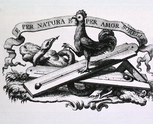E Per Natura E Per Amor Sorelle - Pietro Orteschi, 1762 (NLM)