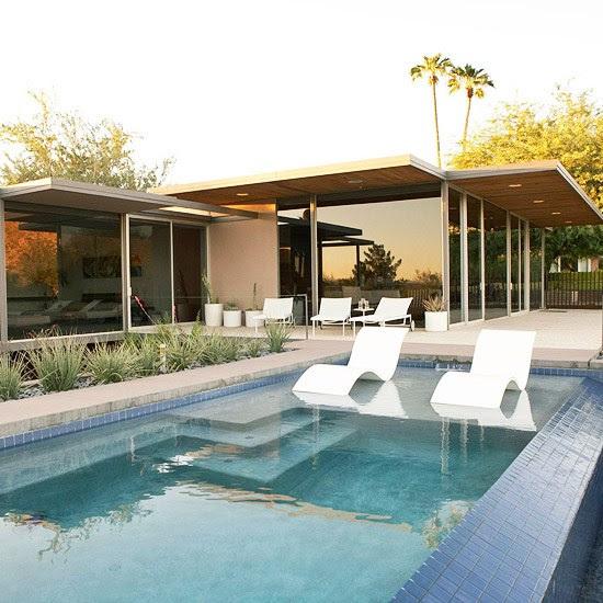 garden pool design i