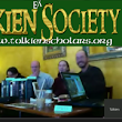 Tolkien Society Meeting Notes Collector — Ea Tolkien Society Tolkien Scholars Community Website