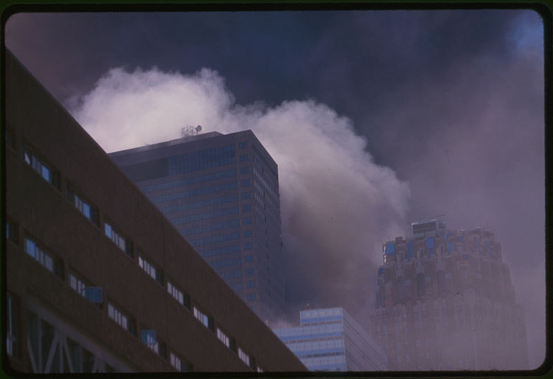 File:LOC unattributed Ground Zero photos, September 11, 2001 - item 61.jpg