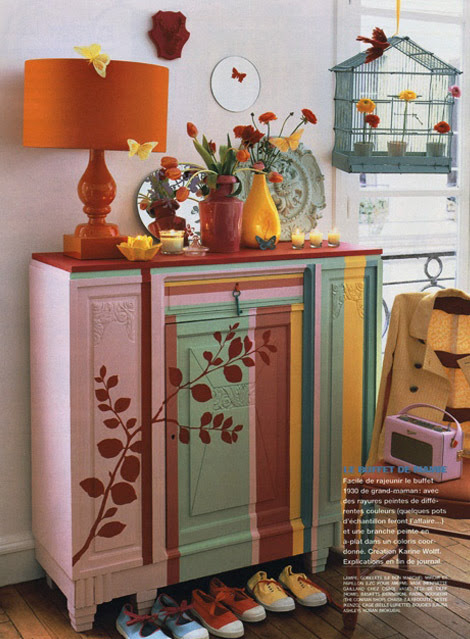 Colorful Eclectic Decoration | Decor Pics and Home Decorating ...