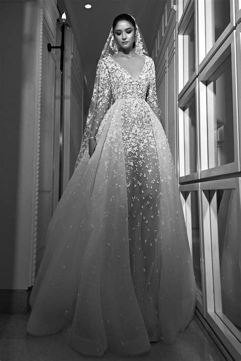 Best 25  Zuhair murad bridal ideas on Pinterest   Zuhair