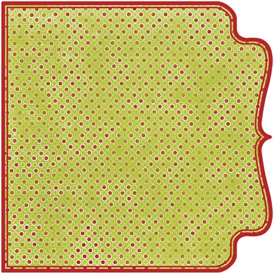 Image result for Fancy Pants Half bracket red/green