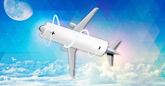 NASA adds five novel ideas to its initiative to cut planes' fuel usage in half