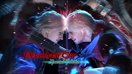 Devil May Cry 4 Special Edition, info e trailer - Opengeek.it