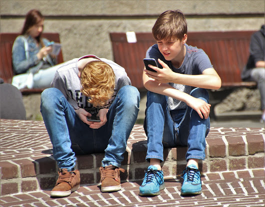 Generation Z: The Next Big Thing