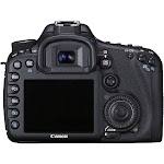Canon EOS 7D 18.0 MP SLR - Body Only