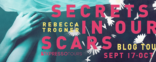 Secrets in Our Scars by Rebecca Trogner | Valerie Ullmer