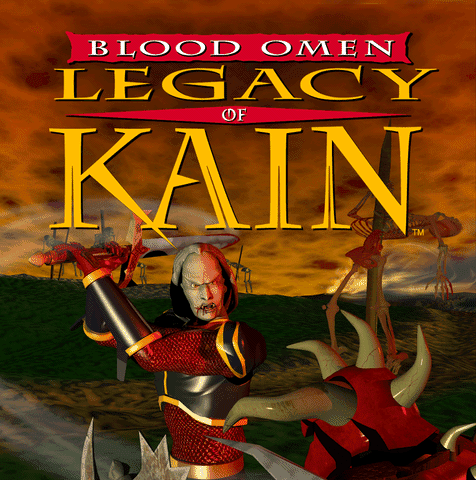 Legacy of Kain: Blood Omen (GL Wrapper & Patch)