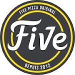 Five Pizza Original : un lancement réussi