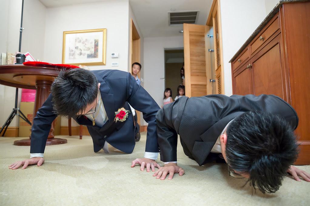060新竹煙波飯店婚禮拍攝推薦