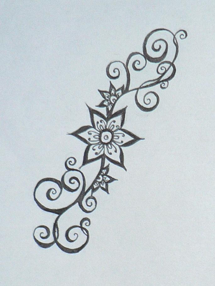 Small Tattoo Drawing At Getdrawingscom Free For Personal Use