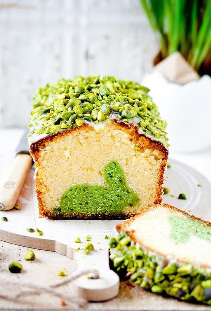 Lemon And Pistachio Cake Jamie Oliver