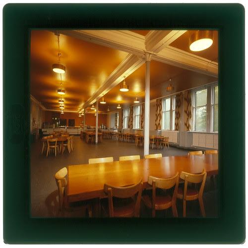 canteen slide