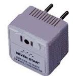 Seven Star 50 Watt 50watts general adapter converter transfomer