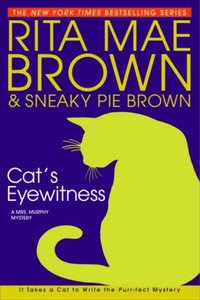 Cat's Eyewitness (e-bok)